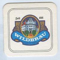 Wildbräu base frente