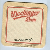 Wochinger base frente