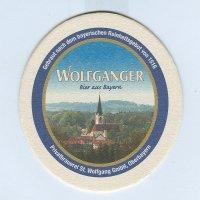 Wolfganger base frente